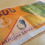 Новите банкноти ќе бидат со новото име на Народната банка