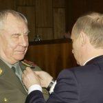 Советски маршал осуден на 10 години затвор