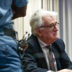 Денеска второстепена пресуда против Радован Караџиќ