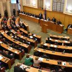 Хрватска го ратификува протоколот за членство на Македонија во НАТО