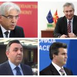 Обвинителството бара да им се продолжи притворот на ексминистрите за земјоделство