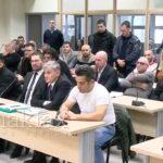 Драконски казни од 7 до 18 години затвор за обвинетите за крвавиот четврток