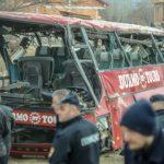 ОЈО: Недозволена брзина и неисправни сопирачки причини за несреќата кај Ласкарци