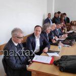 Шврговски: Незаконски е Мијалков да биде притворен веднаш само затоа што против него се водат повеќе постапки