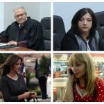 Подобните судии Вангеловски, Зафирoвска, Лаличиќ и Костова се најдоа во извештајот на Стејт департментот