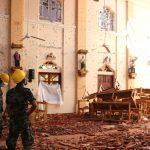 Повеќе од 300 загинати во Шри Ланка, Исламска држава ја презеде одговорноста