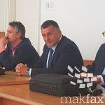 Нови 30 дена притвор за ексшефот на кабинетот на Мијалков, Тони Јакимовски