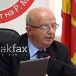 Судијата Киро Здравев е нов претседател на Судскиот совет