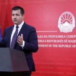 Бошњаковски: Членот 11 од Законот за помилување е избришан