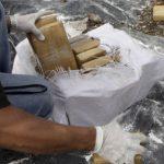 Пронајдени 170 килограми кокаин во Црното Море