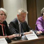 ОБСЕ: Мирни и добро организирани избори