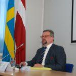 Стафансон: Потребно е да се обезбеди продолжување на истрагите на СЈО