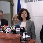 (Видео) Антикорупциска: Јавноста да ги пријавува сите злоупотреби во изборниот процес