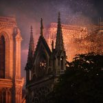 Парискиот јавен обвинител: Пожарот во катедралата Нотр Дам е несреќен случај