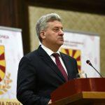Кабинетот на Иванов: Прекршочните пријави на ДКСК се политичка одлука