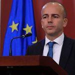 Тевдовски: Плаќање во кеш до 500 евра за намалување на сивата економија