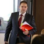 Почна судењето на Панчевски, се проверува дали му е одземен имунитетот