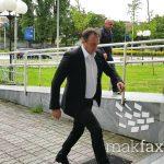 Мијалков излегува од куќен притвор