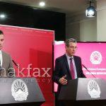 Пописот ќе се спроведе од 1 до 21 април 2020 година и ќе чини 8,5 милиони евра