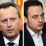 Поднесено обвинение против Јанакиески, Вељаноски, Ристовски и Атанасовски за организирање на упадот во Собранието