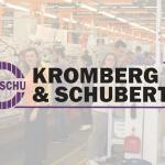 Отворен ден во Кромберг & Шуберт
