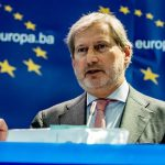 ЕК препорача отворање на преговори со Северна Македонија
