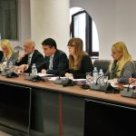 Човековите права во контекст на интеграцијата со ЕУ тема на состанокот на Меѓуресорското тело