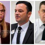 Оливера Трајковска, Орце Камчев и Иво Котески ќе сведочат за апсењето на Бошкоски
