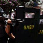 Во четири бразилски затвори пронајдени 42 мртви затвореници