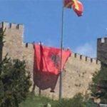 Бошњаковски: Законот за знамиња мора да се почитува, прекршувањето се санкционира