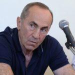 Ерменскиот суд ја поништи одлуката за ослободување на експретседателот Кочаријан