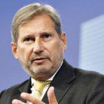 Хан: Северна Македонија направи храбри компромиси, ЕУ губи ако не ја награди земјата