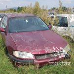 """Судење ,,Монструм"""": Возилото од кое биле украдени табличките и ставени на ,,опелот"""" завршило на отпад"""