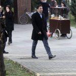 Приведени Миле Јанакиески и функционери на ВМРО-ДПМНЕ