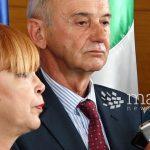 (Видео) Русковска: И други функционери се под истрага за злоупотреба на ИПА-фондовите