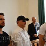Унгарија нема да го испорача Груевски, условите за екстрадиција не се валидни