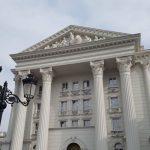 Заменик министерот за образование Петар Атанасов поднесе оставка