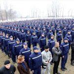 МВР објави оглас за 600 полицајци
