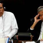 Претседателот на Шри Ланка нареди погубување на четири осудени лица