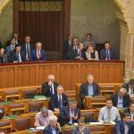 Унгарија го ратификува протоколот за НАТО