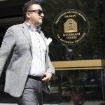 Кривичен: Камчев доби времен пасош со дозвола од СЈО