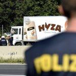 Доживотен затвор за тројца Бугари поради смртта на 71 мигрант