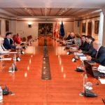 Комитетот за интеграција во НАТО: Финализираат реформите за полноправно членство на државата во НАТО