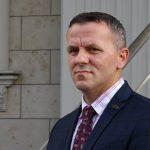 Констатирана оставката на потпретседателот на Собранието, Весел Мемеди