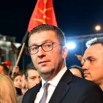 МВР тврди дека не го следи Мицкоски и не подготвува негово апсење