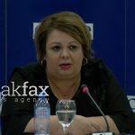 Шефицата на СЈО, Катица Јанева, поднесе оставка