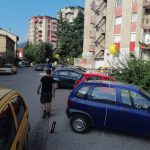 """Акција """"Ова не е паркинг"""" во Битола"""