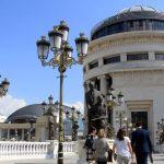 Кривичен суд го повика ОЈО да се однесува со почит кон судиите