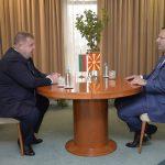 Потпишан протокол за соработка со Бугарија во борбата против трговијата со луѓе