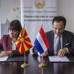 Холандската влада со финансиска поддршка за имплементација на Истанбулската конвенција